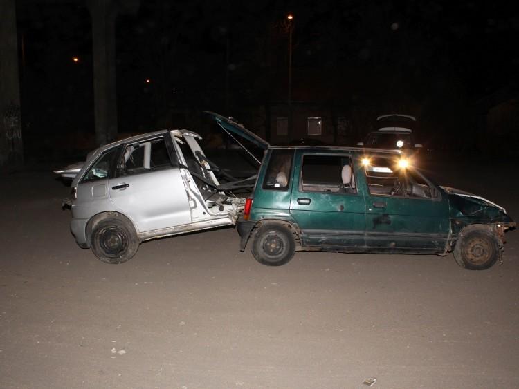 Másfél autót loptak el kabai és hajdúdorogi férfiak