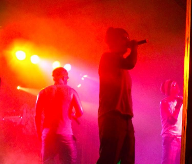 A Bëlga ad koncertet Debrecenben