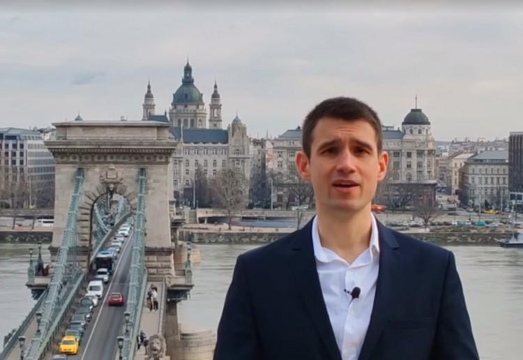 Tévúton a Jobbik - így a képviselő, aki kilépett