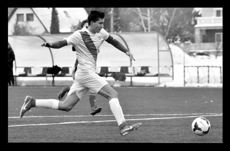 Elhunyt a Diósgyőr fiatal focistája