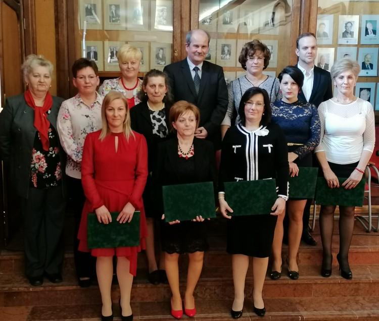 Debrecen legkiválóbb ápolói töretlenül vigyáznak ránk