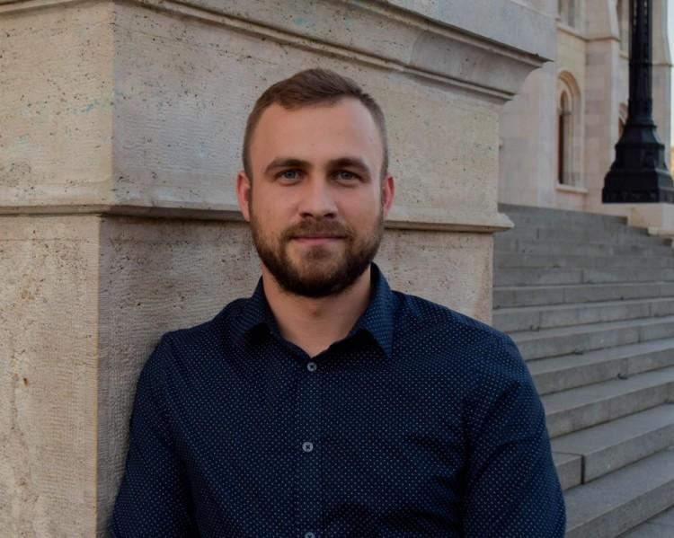 Keresztesy Gergő: nem szűnt meg a debreceni Jobbik