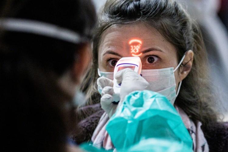 Koronavírus: Reagált a debreceni repülőtér