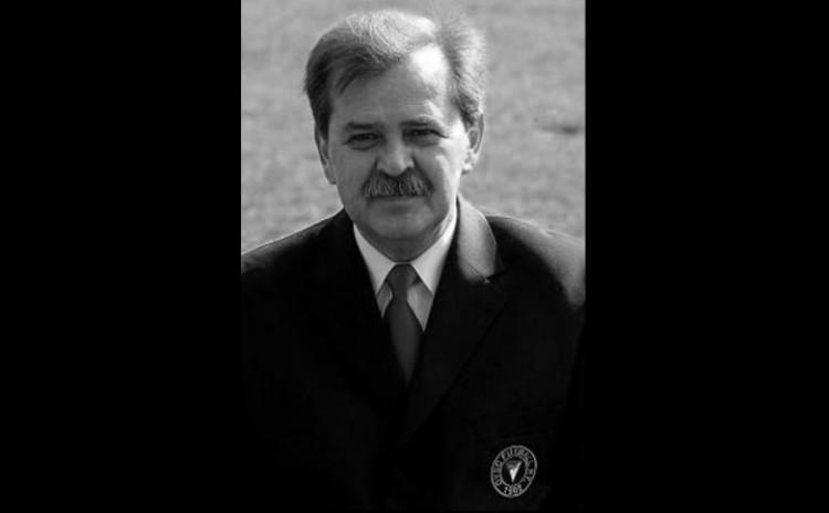Legendás csapatorvosát gyászolja a DVSC