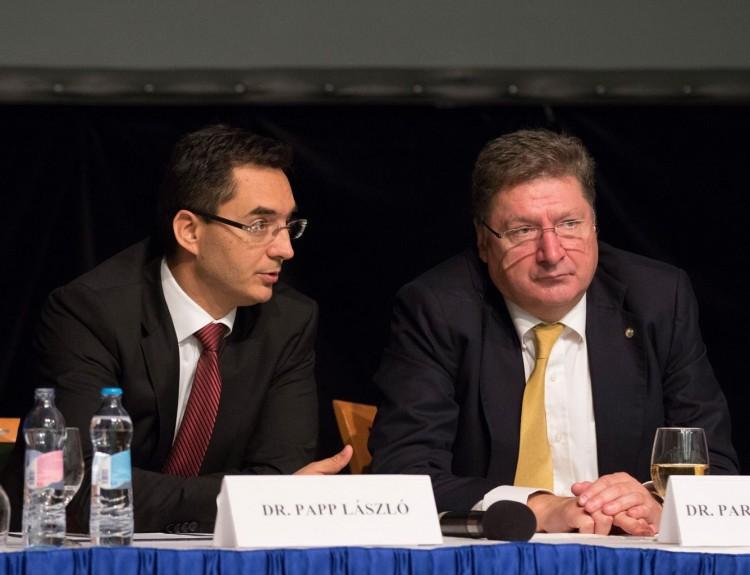 Debrecen polgármestere felemelte a hangját az iparűzési adó miatt