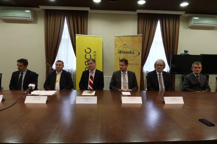 Szintet lép Debrecenben az autóipari minőségirányítás