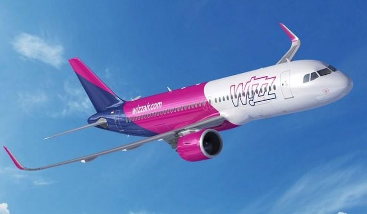 Törölte egyes Olaszországba induló járatait a Wizz Air