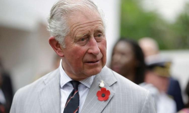 Koronavírusos lett a brit trónörökös