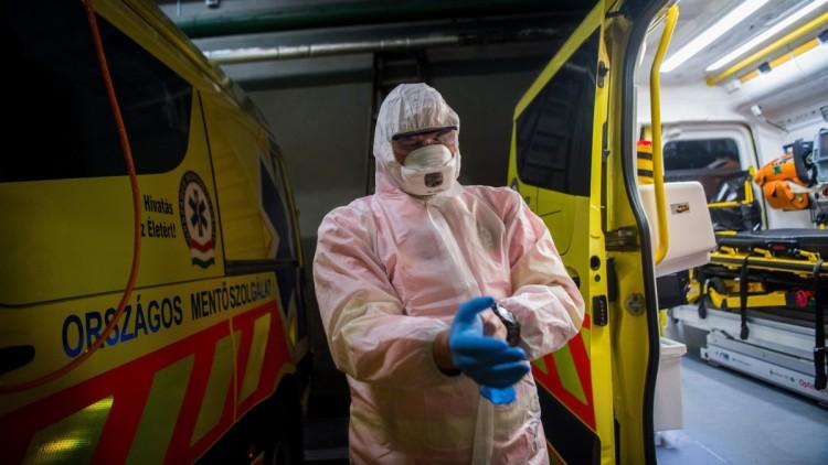 A kormány újabb 15 milliárdot ad a koronavírus elleni védekezésre