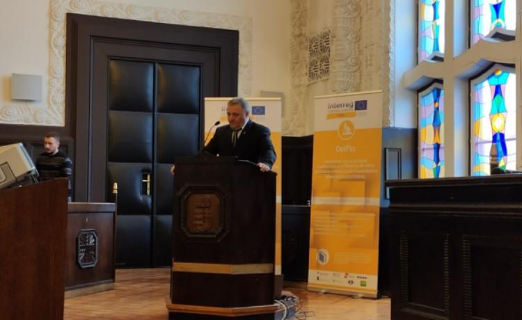 Társadalmi vállalkozások mutatkoztak be Debrecenben