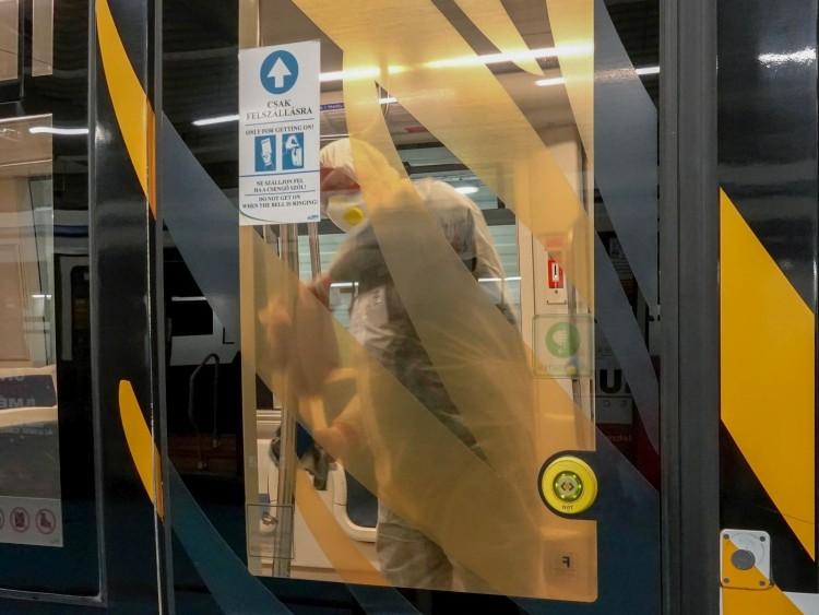 Fontos változás a debreceni tömegközlekedésben a járványhelyzet miatt