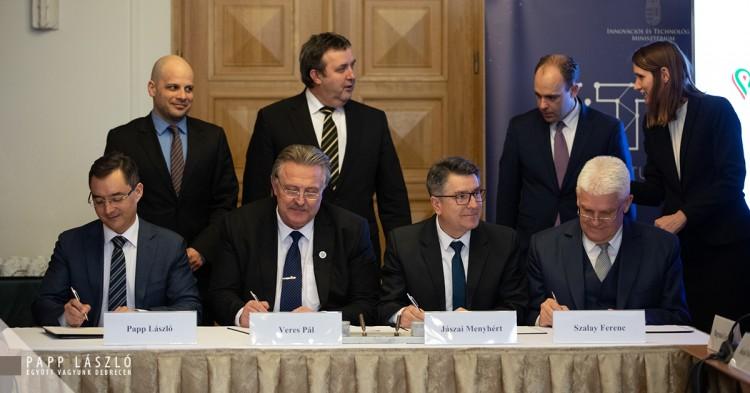 Létrejön az észak-magyarországi gazdasági övezet