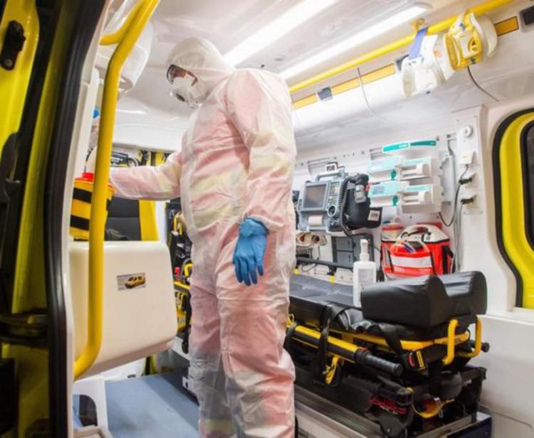 Negatív a hortobágyi beteg koronavírus-tesztje