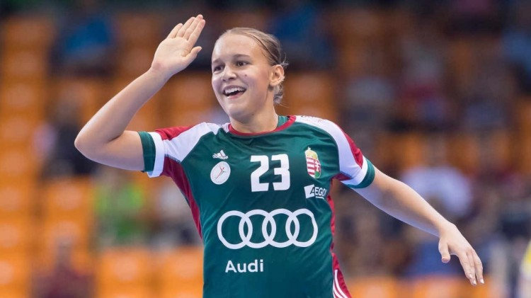 Debrecenben érne el sikereket a Fradi junior Európa-bajnoka