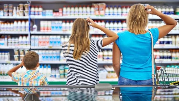 Infláció: drágult a hús, a friss gyümölcs és a kenyér is
