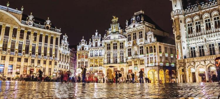 Belgium is lezárja határait