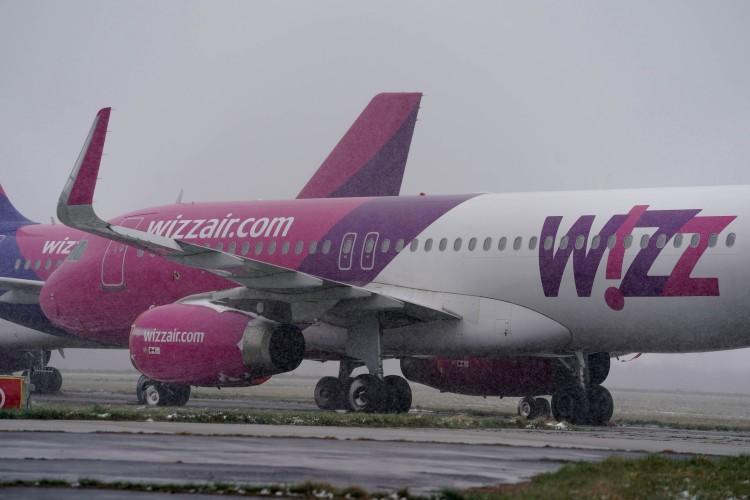 A Wizz Air és a Lufthansa sem repül Debrecenből
