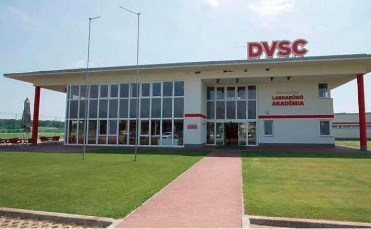 Debrecen fogságában a DVSC labdarúgói