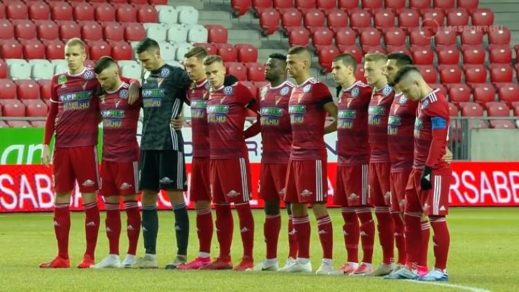 Nézők nélkül vív bajnokit a Loki a Nagyerdei Stadionban