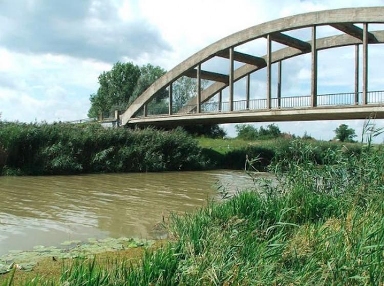 Közelebb hozzák Debrecenhez a Keleti-főcsatorna vizét