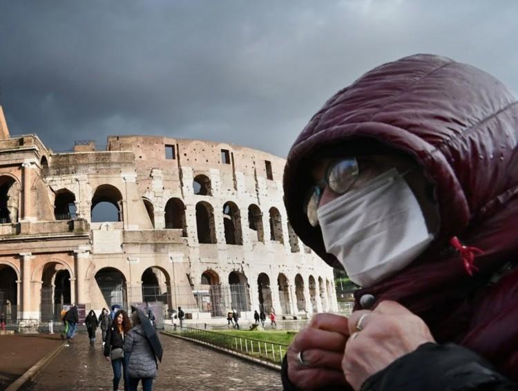 Vesztegzár Olaszországban: milliók karanténban