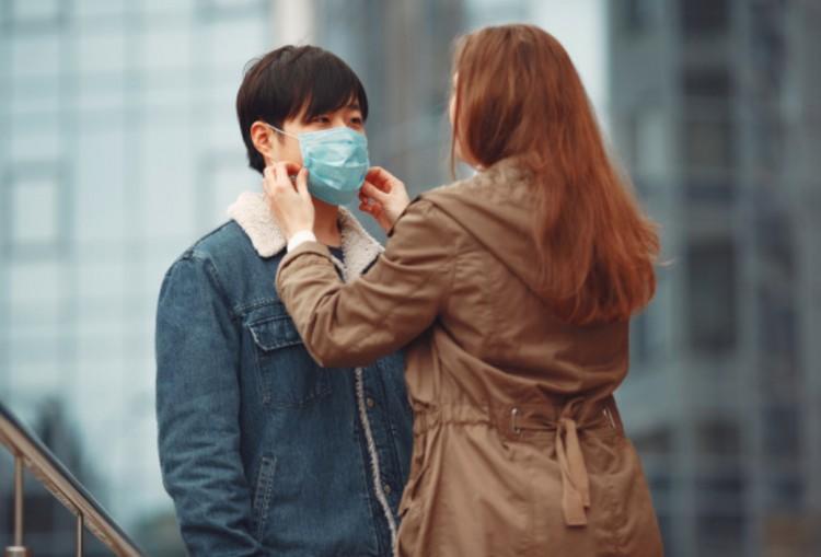 A vírus kínai gócpontjába most kezd visszatérni az élet