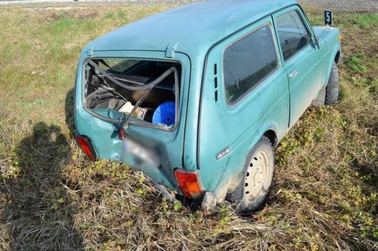 Nem tartott távolságot, súlyos balesetet okozott Berettyóújfaluban