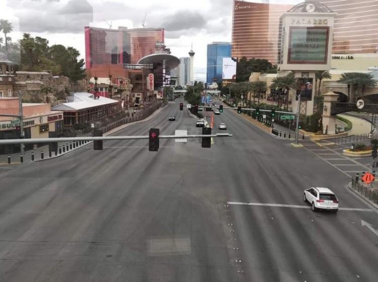 Vészhelyzetben Las Vegas és Debrecen között nincs különbség!