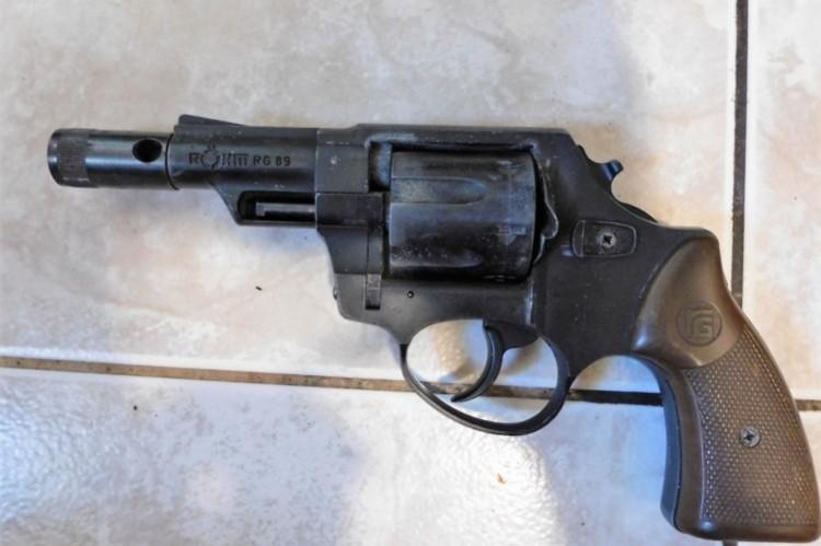 Fegyvereket tartott egy hajdúnánási férfi – engedély nélkül