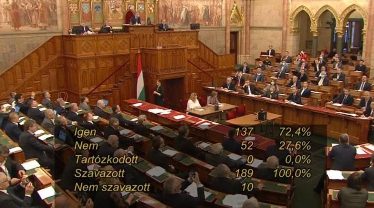 Kósa Lajos szomorú az ellenzék miatt