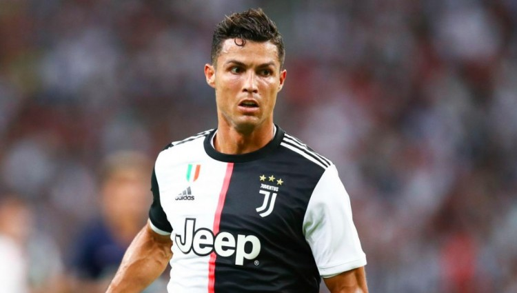 Cristiano Ronaldo is karanténba került