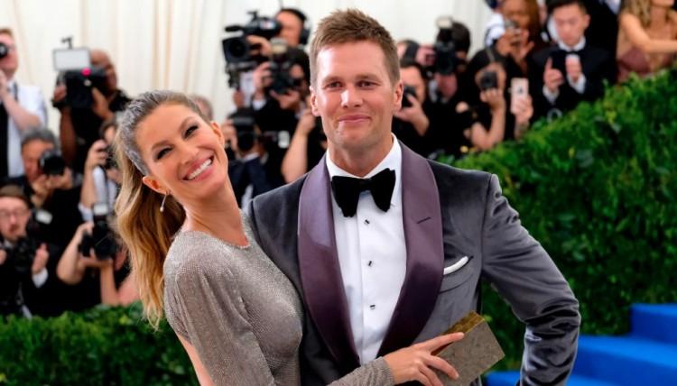 Tom Brady, a sportvilág egyik legnagyobb csillaga csapatot váltott