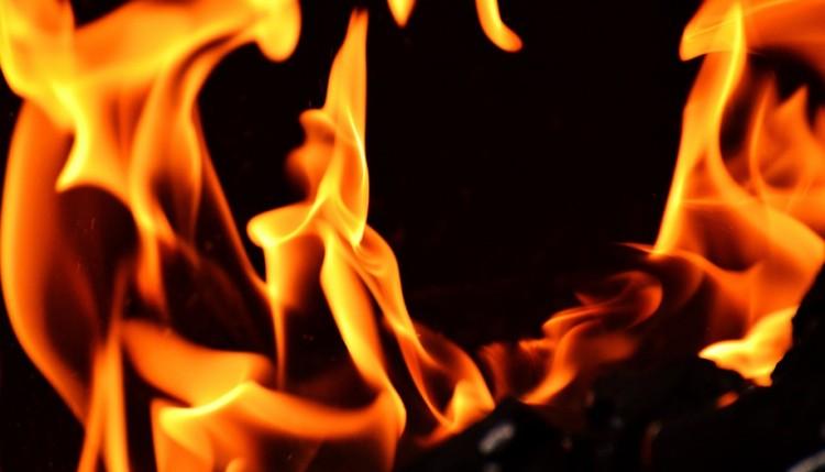 Tűz volt egy balmazújvárosi házban