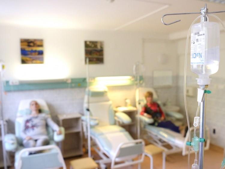 Ezt tanácsolják a daganatos betegeknek Debrecenben