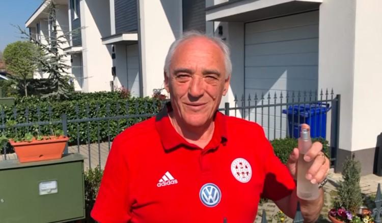A debreceni kézilabdázók nemet mondtak a vezetőedzőnek