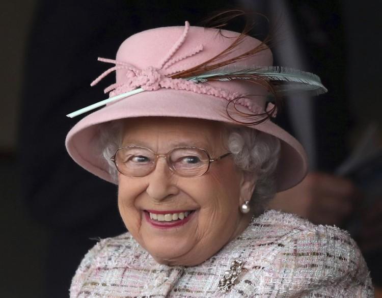 94. születésnapját ünnepli II. Erzsébet
