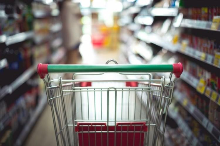 Megszűnt a felvásárlási láz az élelmiszerboltokban