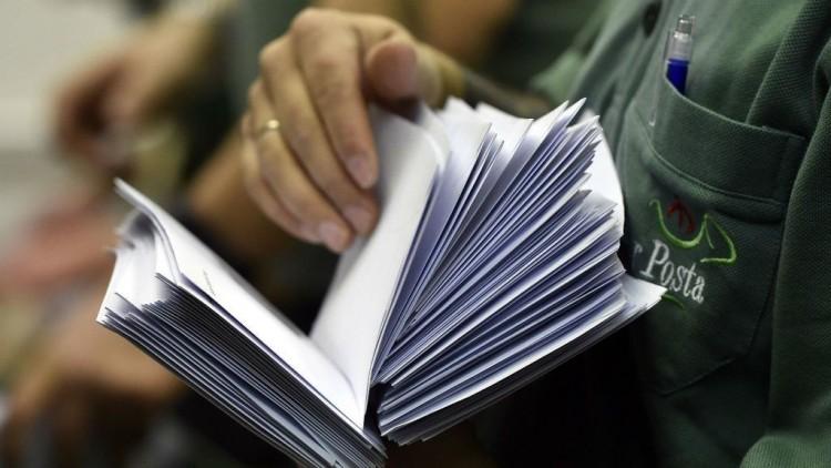 Érintésmentes küldeménykézbesítést vezet be a Magyar Posta