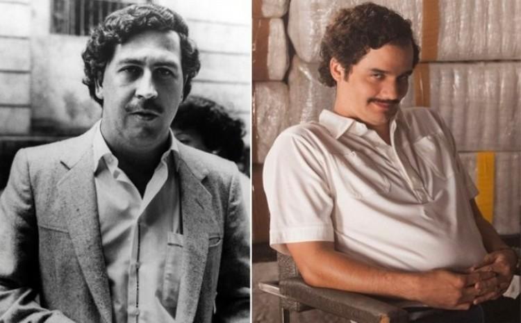 A legnagyobb gazember, akiből parlamenti képviselő lett: Pablo Escobar