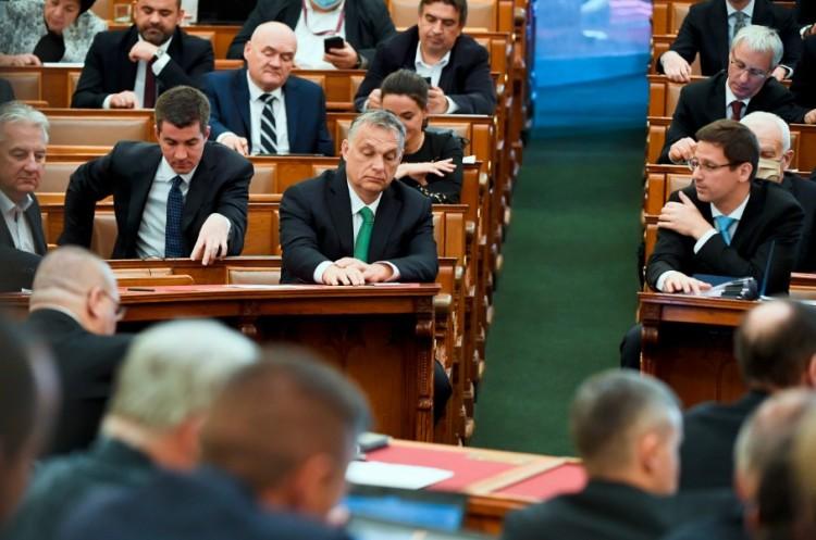 A Fideszt megdöbbenti az ellenzék viselkedése