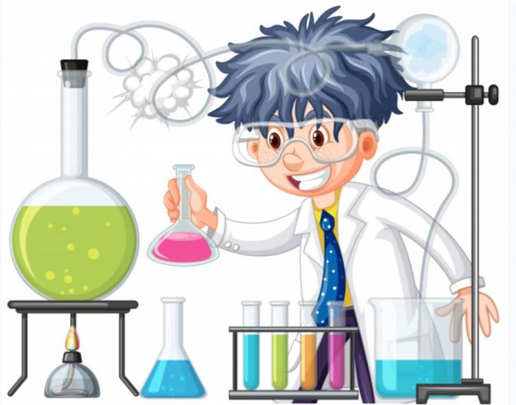 A legjobb kémiatanárt keresi a Richter