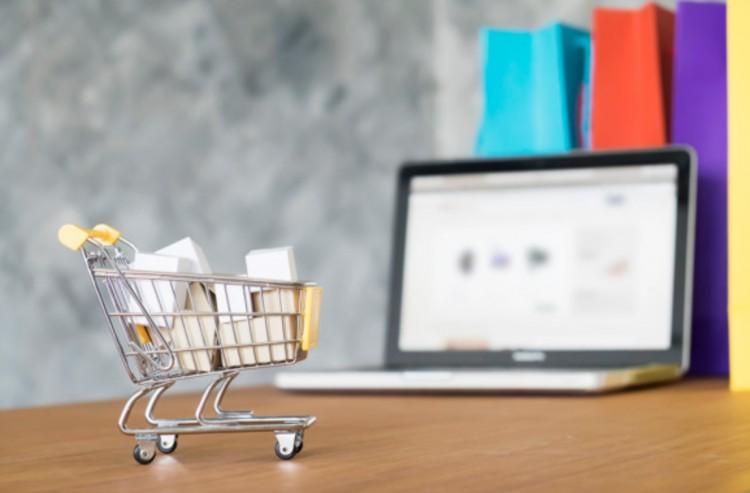 Szárnyal a netes vásárlások piaca