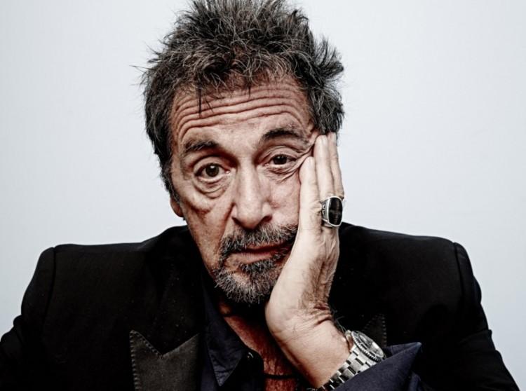 80 éves Al Pacino