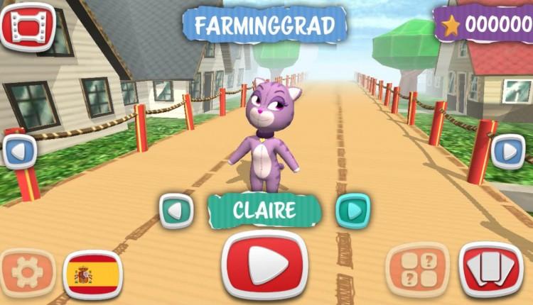 LingoRun: gyerekeknek fejlesztettek alkalmazást debreceniek