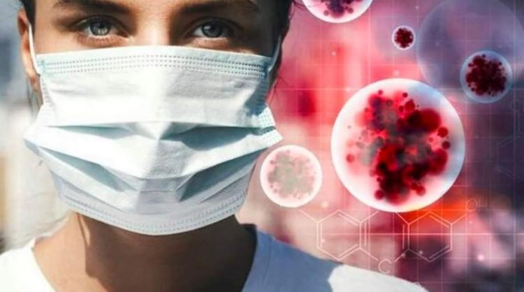 Virágvasárnapi számok: újabb 55 fertőzött, két halott, nyolc gyógyult