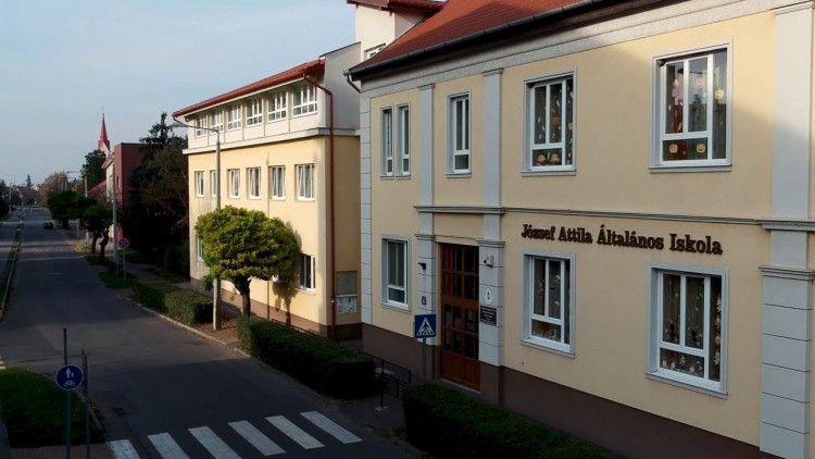 Lift is lesz az új berettyóújfalui iskolaépületben
