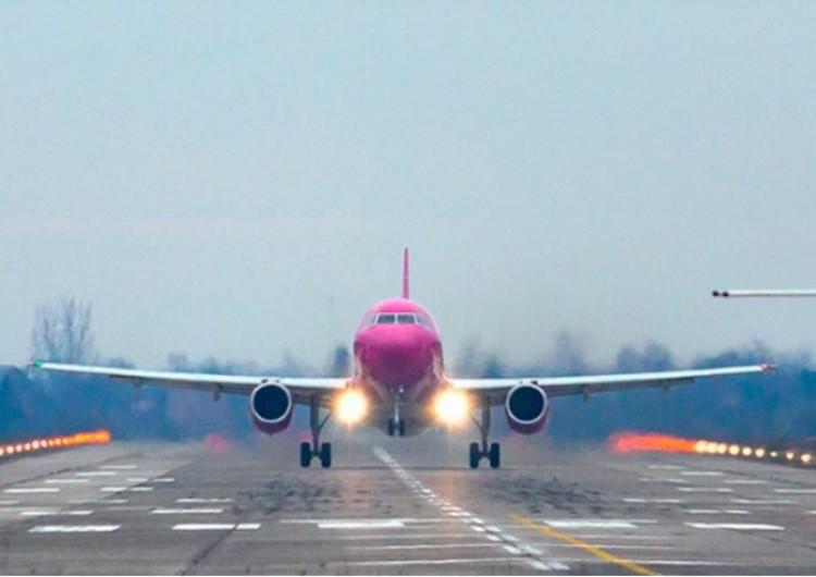 A Wizz Air május elsejével több reptérről is újraindítja a járatait