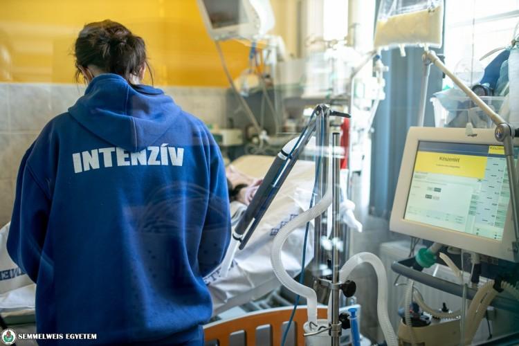 Meggyógyult egy koronavírus-fertőzött 7 éves magyar kislány