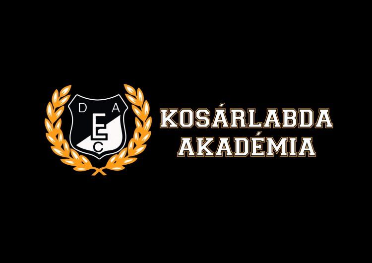 Kitüntetés után névváltoztatás a Debreceni Kosárlabda Akadémiánál
