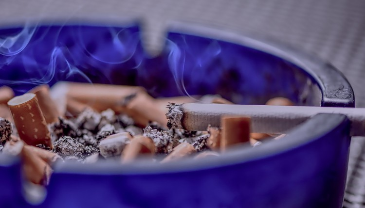 A dohányboltok polcairól végleg eltűntek a mentolos cigaretták